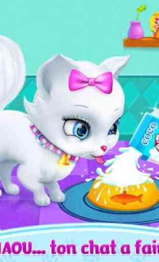 Mon petit Chat — Mon Ami Poilu 3