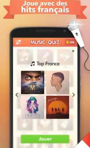 Music Quiz (Quiz Musical) 2