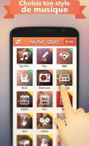Music Quiz (Quiz Musical) 3