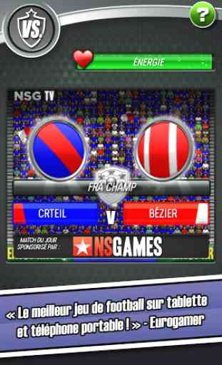 New Star Football 1