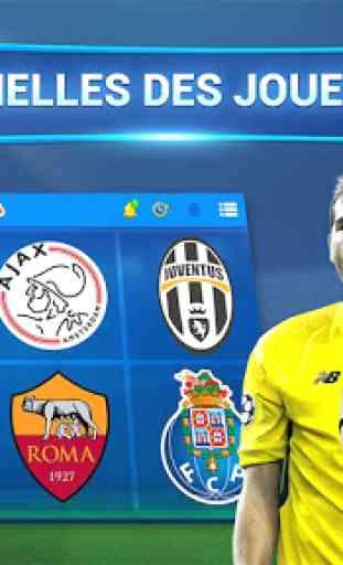 Online Soccer Manager (OSM) 1