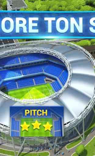 Online Soccer Manager (OSM) 4