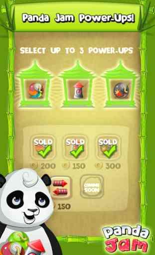 Panda Jam 3