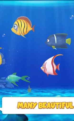 Pêche pour les enfants 3