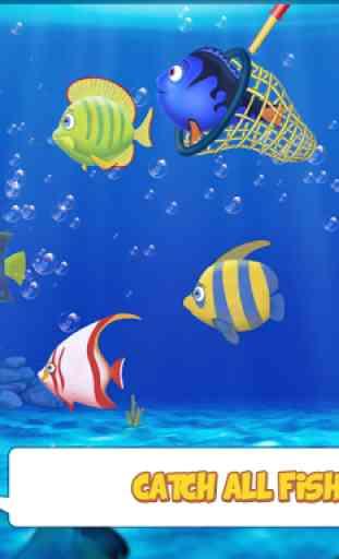 Pêche pour les enfants 4