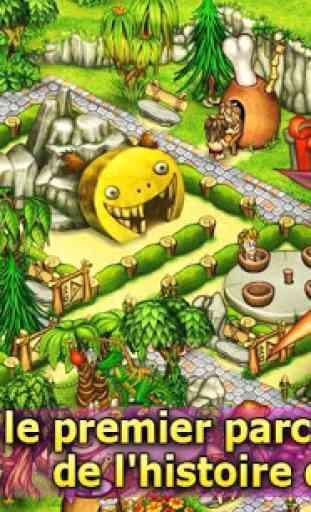 Prehistoric Parc 1