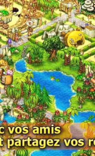 Prehistoric Parc 2