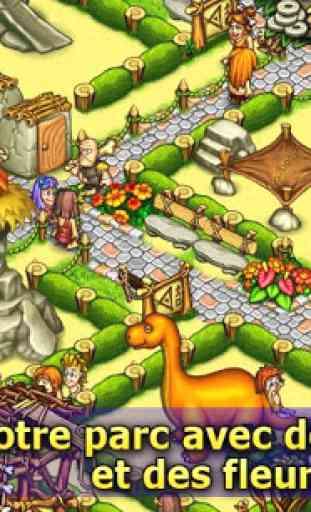 Prehistoric Parc 4