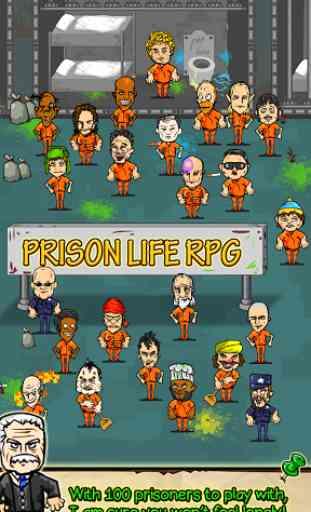 Prison Life RPG 1