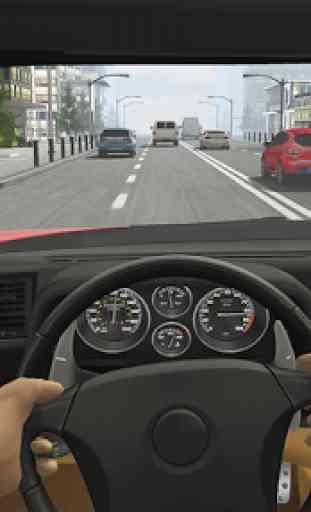 Racing in Car 2 2