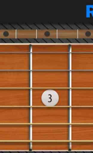 Real Guitar - Guitare 2
