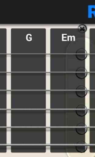 Real Guitar - Guitare 3