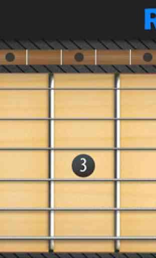 Real Guitar - Guitare 4
