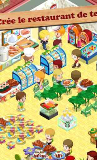 Restaurant Story™ 2