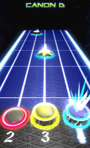 Rock vs Guitar Legends 2015 1