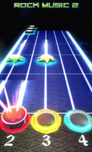 Rock vs Guitar Legends 2015 3