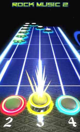 Rock vs Guitar Legends 2015 4