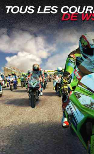 SBK14 Official Mobile Game 2