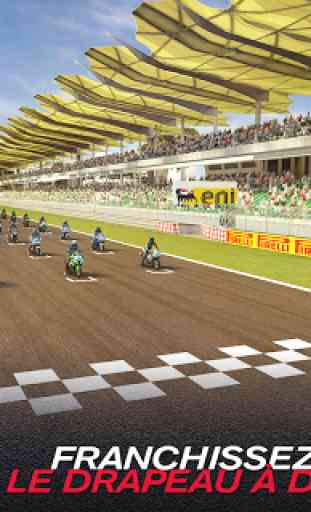 SBK14 Official Mobile Game 4