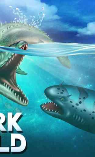 Sea Monster City 1