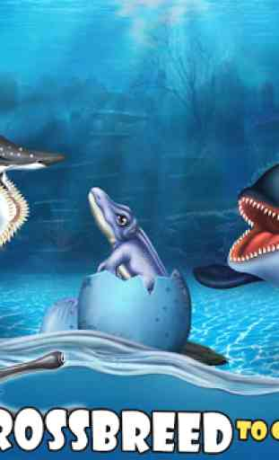 Sea Monster City 4