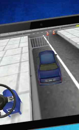 simulateur de conduite l'école 2