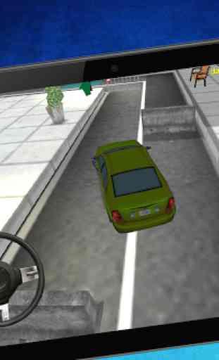 simulateur de conduite l'école 3