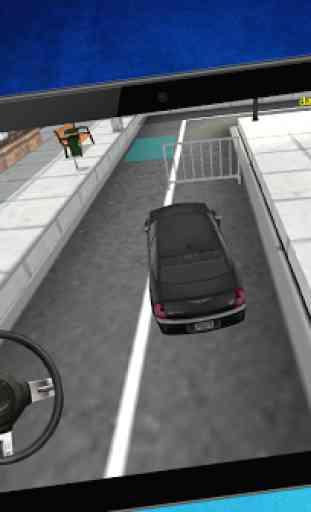simulateur de conduite l'école 4
