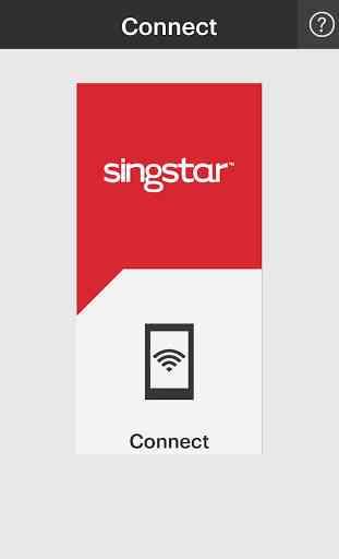 SingStar™ Mic 1
