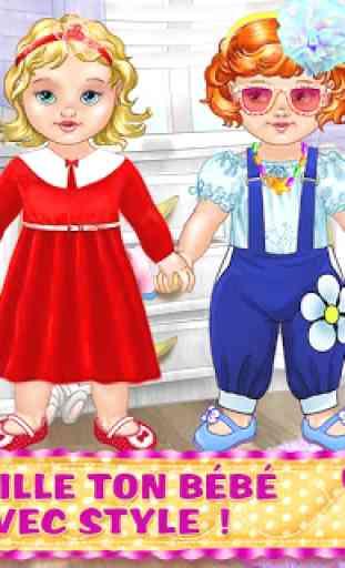 Soins et habillement pour bébé 1