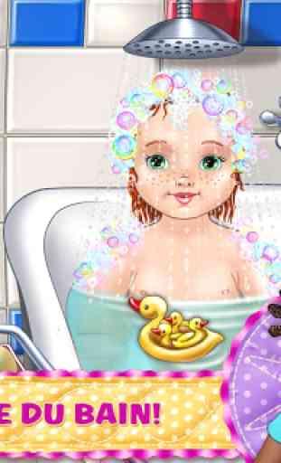 Soins et habillement pour bébé 4
