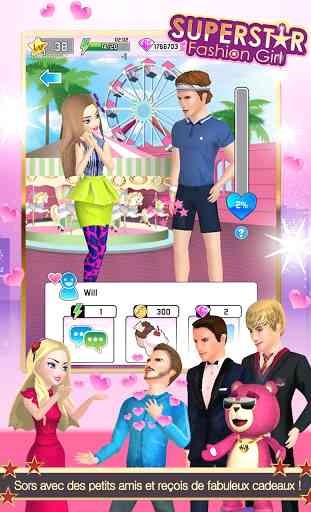 Superstar Fashion Girl 2