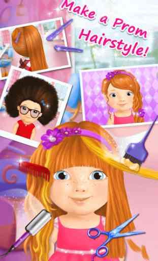 Sweet Baby Girl Beauty Salon 2 1