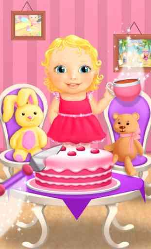 Sweet Baby Girl Dream House 2 2