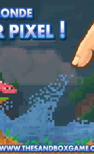 The Sandbox: Craft Play Share 1