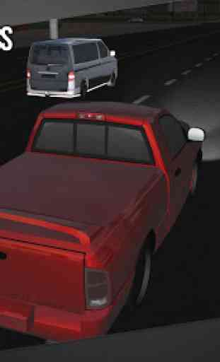 Traffic Car Driving 3D 1