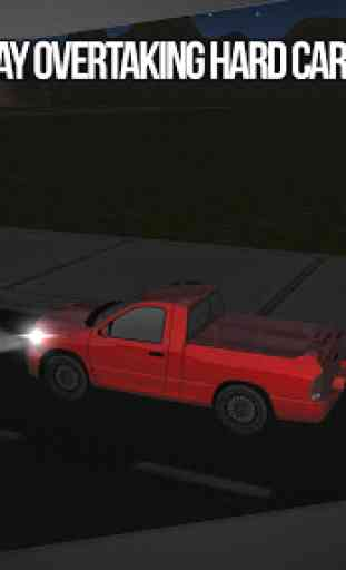 Traffic Car Driving 3D 2