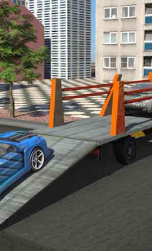 transport de voitures remorque 3