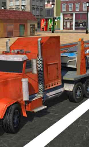 transport de voitures remorque 4