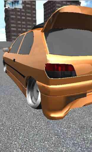 Tuning Drift 3D 2