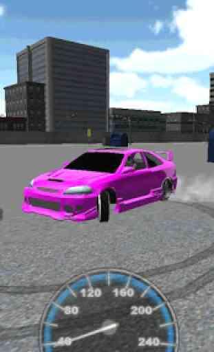 Tuning Drift 3D 3