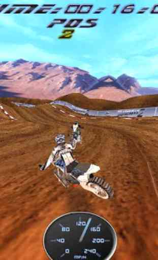 Ultimate MotoCross 2 Free 2