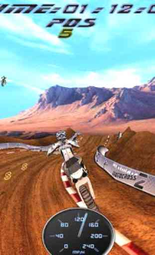 Ultimate MotoCross 2 Free 3