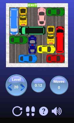Unblock Car 1