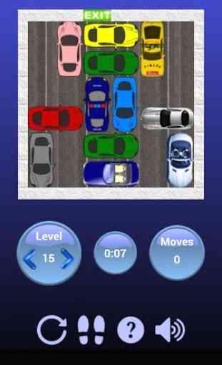 Unblock Car 2
