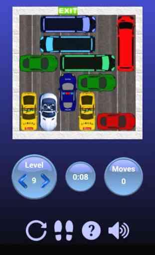 Unblock Car 3