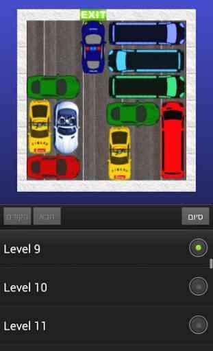 Unblock Car 4