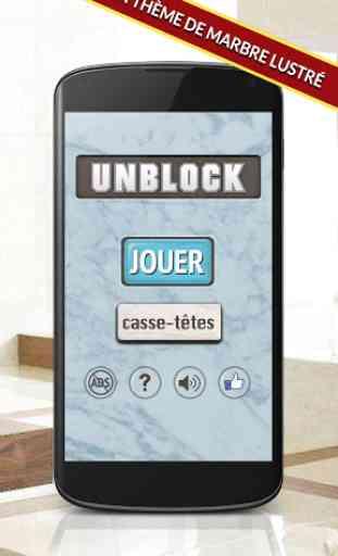 Unblock GRATUIT 4
