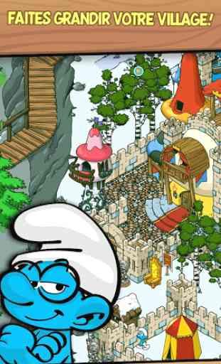 Village des Schtroumpfs 2