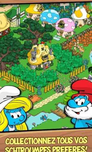 Village des Schtroumpfs 3